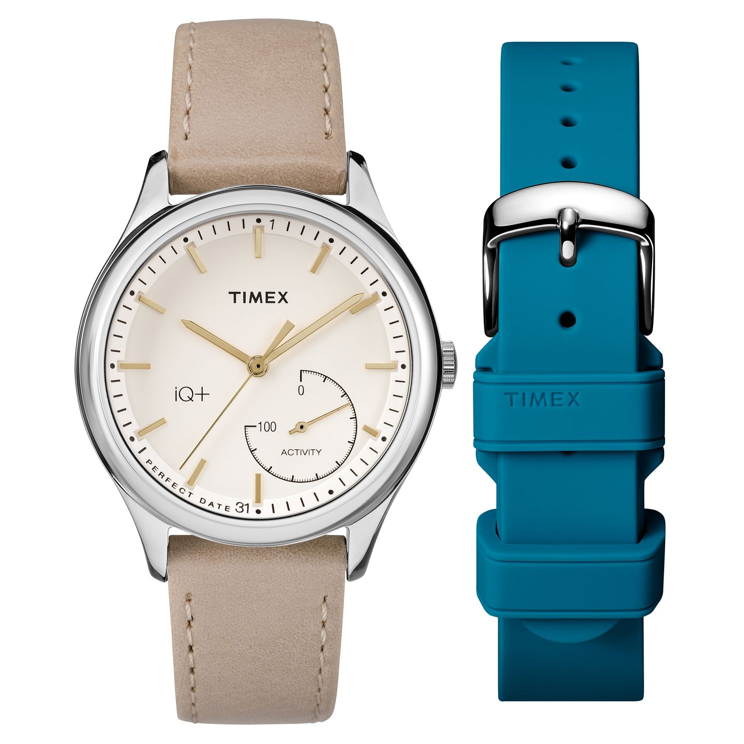 Timex IQ Ladies' Activity Move Smartwatch - Product number 6433677