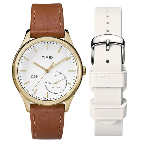 Timex IQ+ Ladies' Activity Move Smartwatch - Product number 6433685