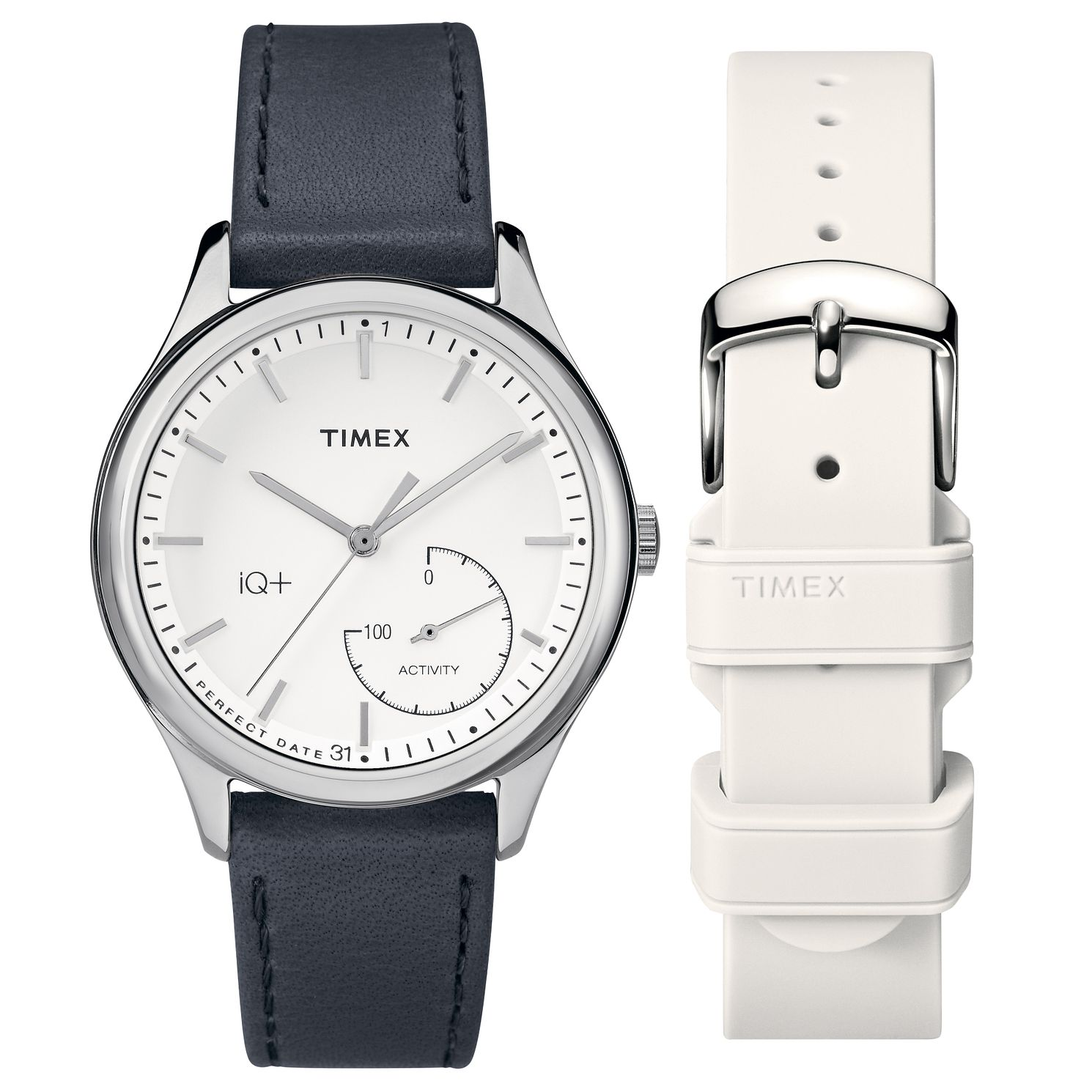 Timex IQ Ladies' Activity Move Smartwatch - Product number 6433693