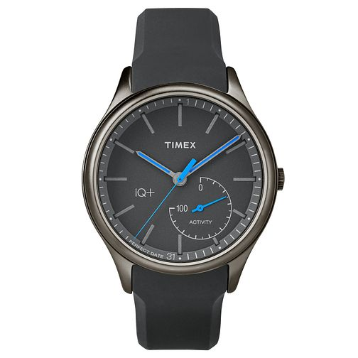 Timex IQ+ Men's Activity Move Smartwatch - Product number 6433758