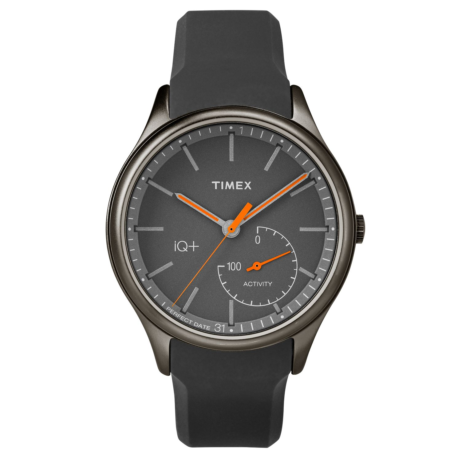 Timex IQ Men's Activity Move Smartwatch - Product number 6433766