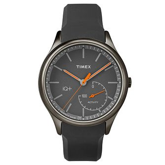 Timex IQ+ Men's Activity Move Smartwatch - Product number 6433766