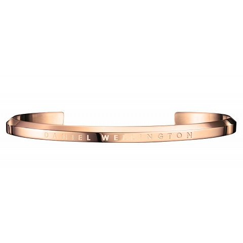 Daniel Wellington Rose Gold Classic Cuff Large - Product number 6433820