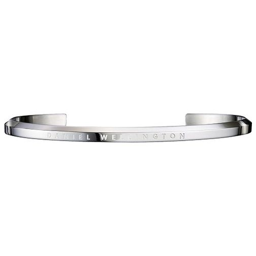 Daniel Wellington Silver Classic Cuff Large - Product number 6433839