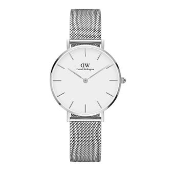 Daniel Wellington Ladies' Stainless Steel Bracelet Watch - Product number 6453074