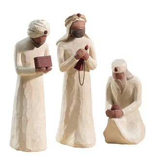 Willow Tree Three Wise Men Figurine Set - Product number 6472869
