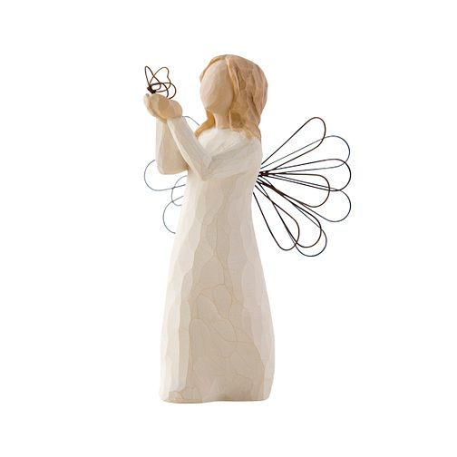 Willow Tree Angel of Freedom Figurine - Product number 6623824