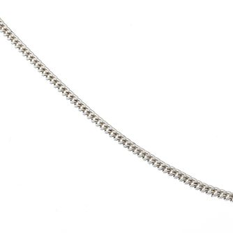 Sterling Silver 24 Inch Light Curb Chain - Product number 6726011
