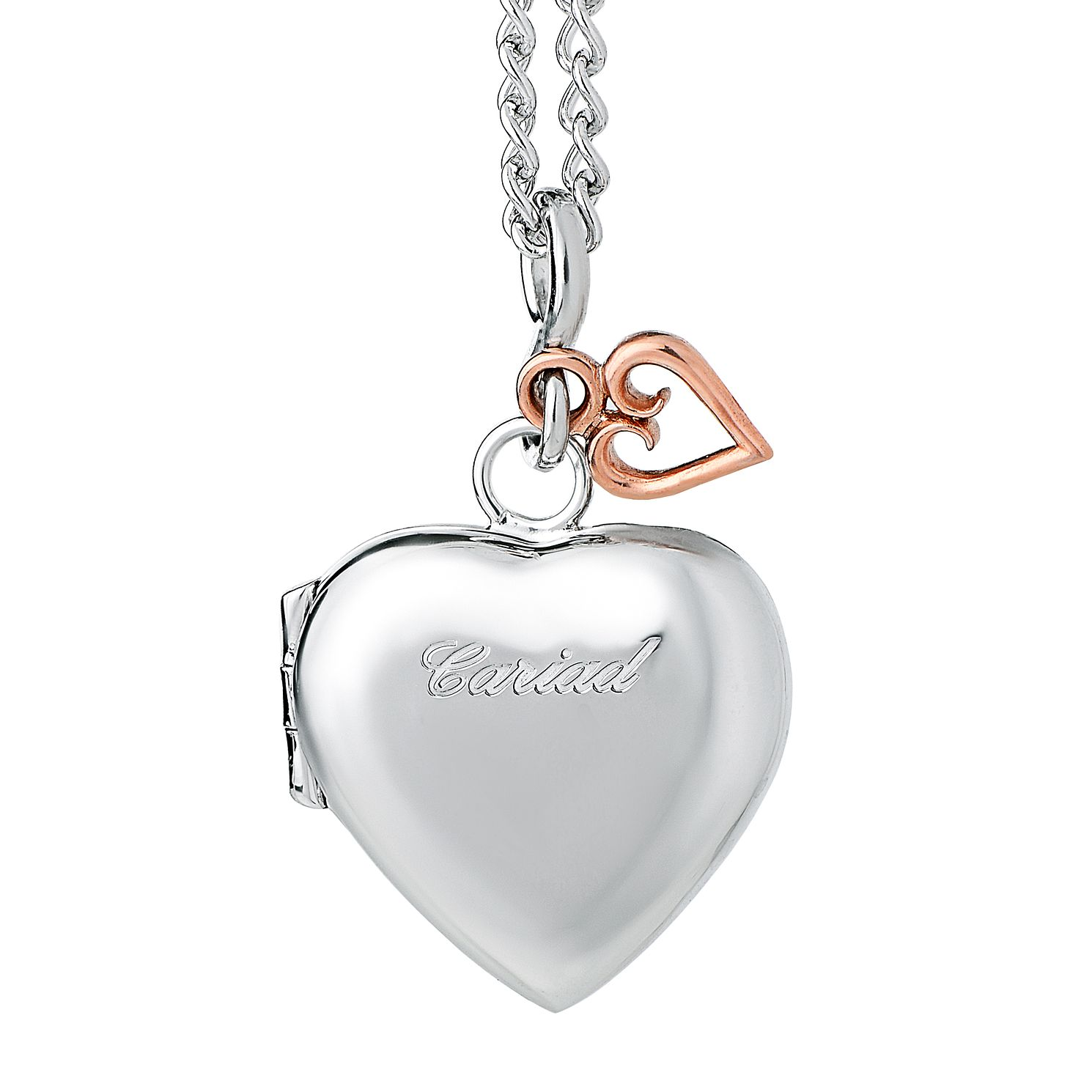 Clogau Cariad Heart Locket - Product number 6775624