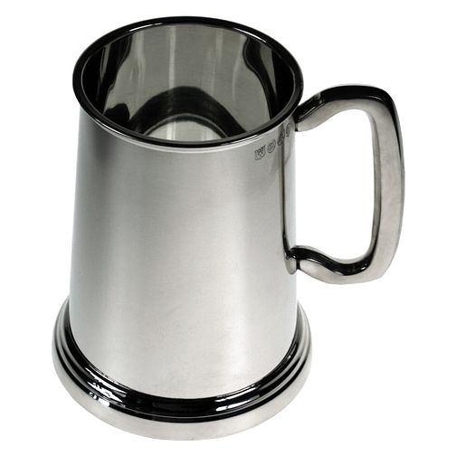 Classic Collection Monarchs Shilling Tankard - Product number 6781217