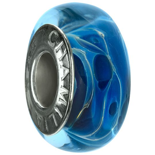 Chamilia - Sterling Silver And Murano Glass Bead - Product number 6805361