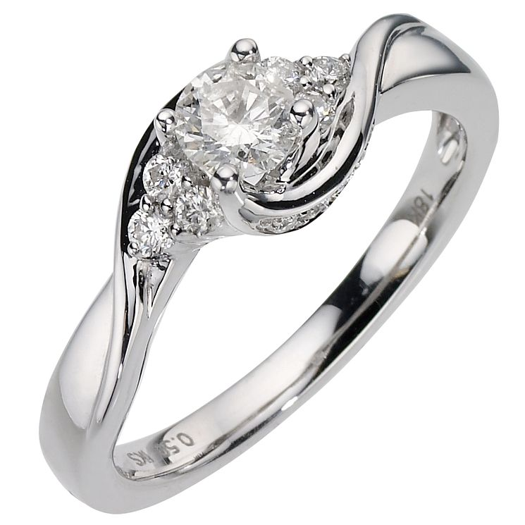 Samuels Jewelers has many varieties of wedding jewelry to choose from. One can choose from parameters like Budget, Color, Stone, Metal as well as Jewelry type, when shopping for gorgeous engagement rings.2/5.
