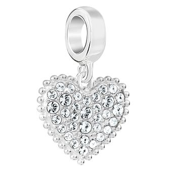 Chamilia With Love April Charm with Swarovski Crystal - Product number 6893376