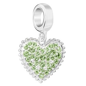 Chamilia With Love May Charm with Swarovski Crystal - Product number 6893384