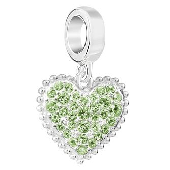 Chamilia With Love August Swarovski Crystal Charm - Product number 6893414