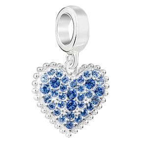Chamilia With Love August Charm with Swarovski Crystal - Product number 6893414