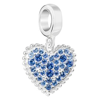 Chamilia With Love September Charm with Swarovski Crystal - Product number 6893422