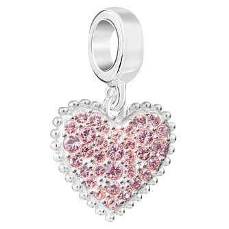 Chamilia With Love October Charm with Swarovski Crystal - Product number 6893430