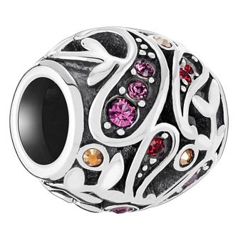 Chamilia Paisley Treasure Sterling Silver Bead - Product number 6893554