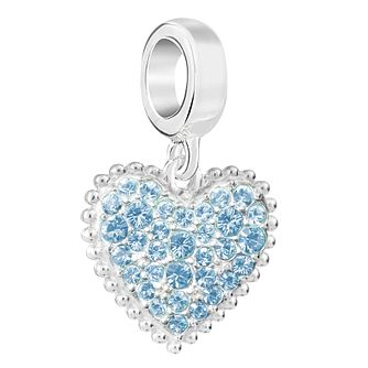 Chamilia Sterling Silver With Love March Charm - Product number 6893805