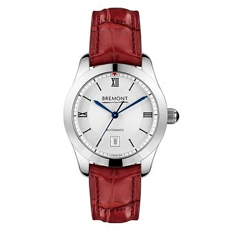 Bremont Solo 32 LC Ladies' Stainless Steel Strap Watch - Product number 6915744