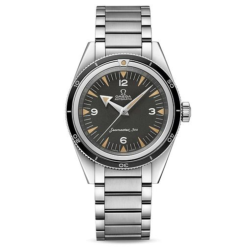 Omega Men's Aqua Terra Limited Edition Bracelet Watch - Product number 6940048