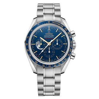 Omega Limited Edition Speedmaster Pro Men's Bracelet Watch - Product number 6940072