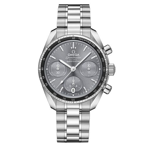 Omega Speedmaster Stainless Steel Bracelet Watch - Product number 6940110
