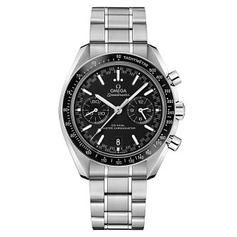 Omega Speedmaster Men's Stainless Steel Bracelet Watch - Product number 6940153