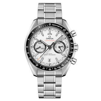 Omega Speedmaster Men's Stainless Steel Bracelet Watch - Product number 6940188