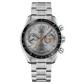 Omega Speedmaster Men's Stainless Steel Bracelet Watch - Product number 6940196