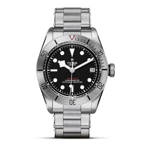 Tudor Black Bay Steel Men's Stainless Steel Watch - Product number 6954480