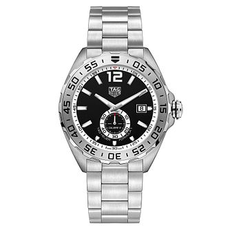 TAG Heuer Formula 1 Men's Stainless Steel Bracelet Watch - Product number 6956467