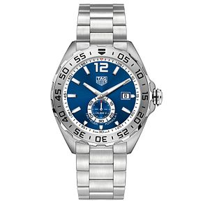 TAG Heuer Formula 1 Men's Stainless Steel Bracelet Watch - Product number 6956483