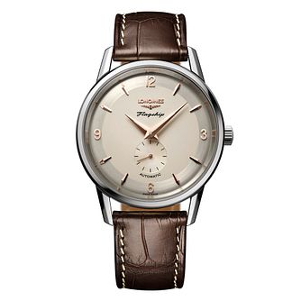 Longines Flagship Heritage 60th Anniversary Men's Watch - Product number 6959393
