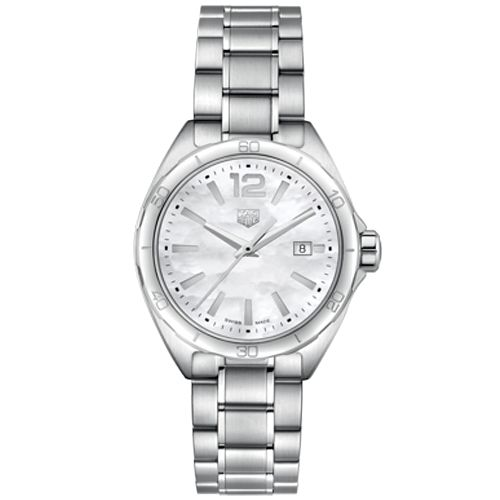 TAG Heuer Formula 1 Ladies' Stainless Steel Bracelet Watch - Product number 8017875