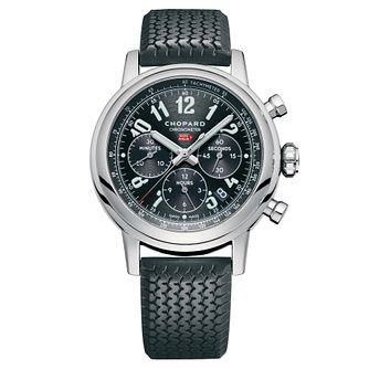 Chopard Mille Miglia Men's Stainless Steel Strap Watch - Product number 8020248