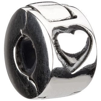 Chamilia - sterling silver heart freedom lock - Product number 8025150