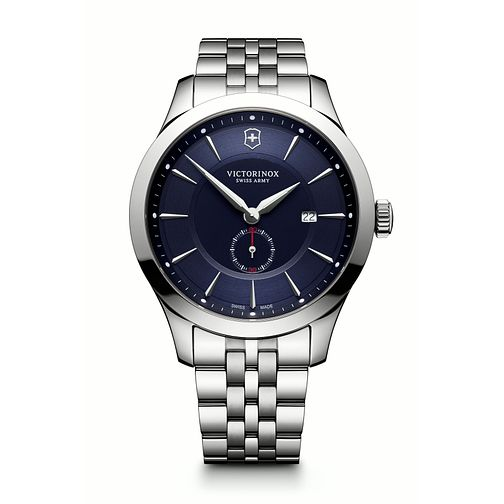 Victorinox Men's Alliance Stainless Steel Bracelet Watch - Product number 8044147