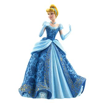 Disney Showcase Cinderella Figurine - Product number 8046670