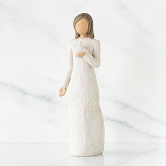 Willow Tree With Sympathy Figurine - Product number 8048940