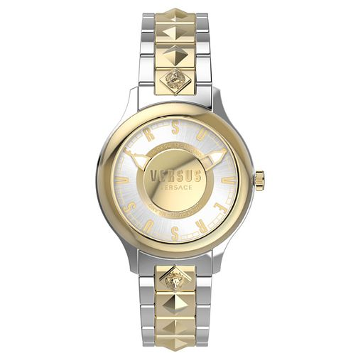 Versus Versace Tokai Ladies' Two Colour Bracelet Watch - Product number 8049513