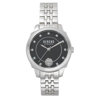 Versus Versace Chelsea Ladies' Stainless Steel Watch - Product number 8050201