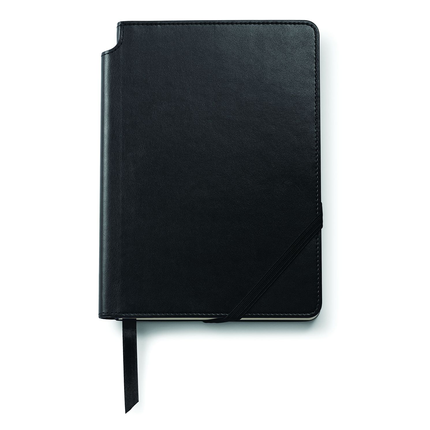 Cross Classic Medium Black Leather Journal - Product number 8055297