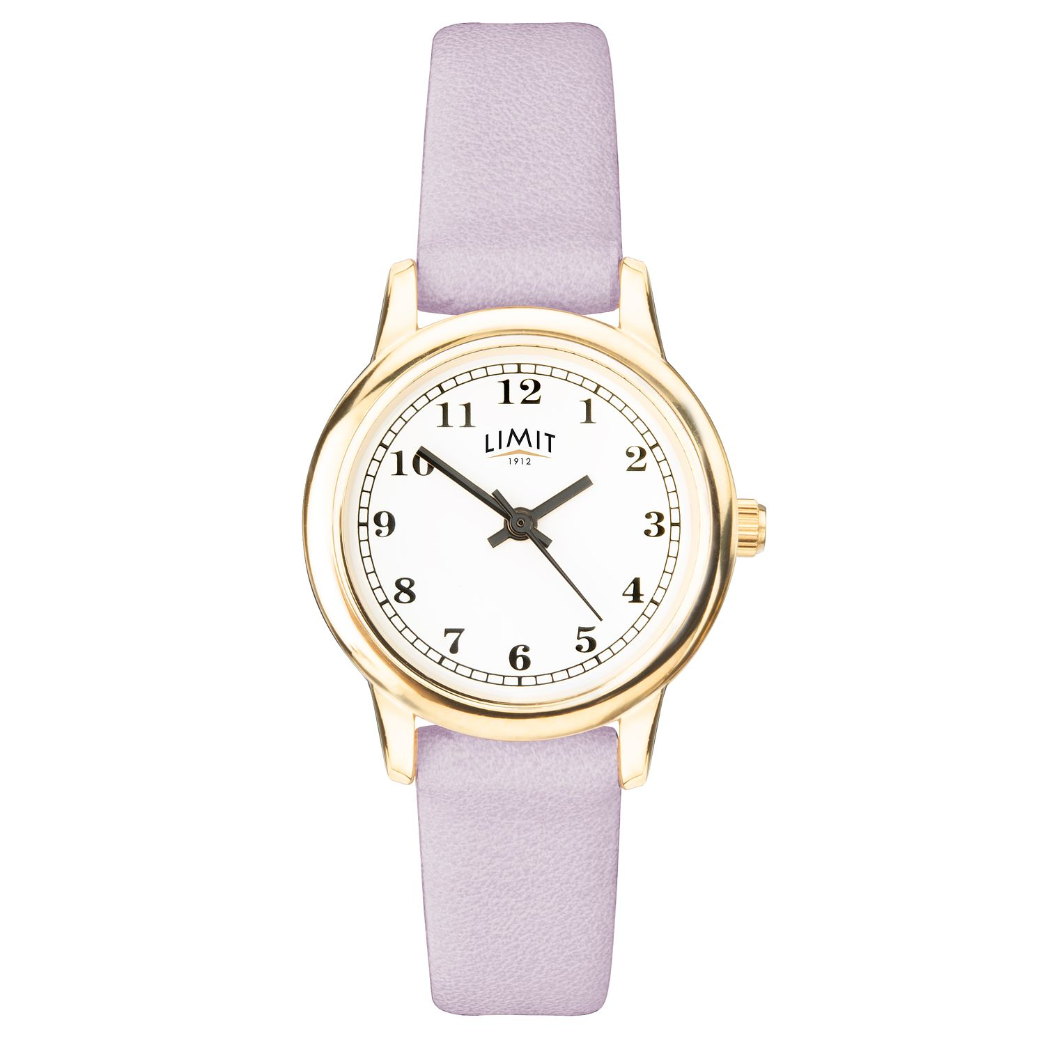Limit Ladies' Lilac Strap Watch - Product number 8061270