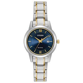 Citizen Ladies' Stainless Steel Bracelet Watch - Product number 8063915