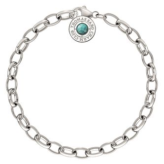 Thomas Sabo Charm Club Bracelet - Product number 8077290