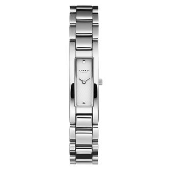 Links of London Selene Ladies' Stainless Steel Slim Watch - Product number 8080828