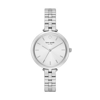 Kate Spade Holland Ladies' Stainless Steel Bracelet Watch - Product number 8084904