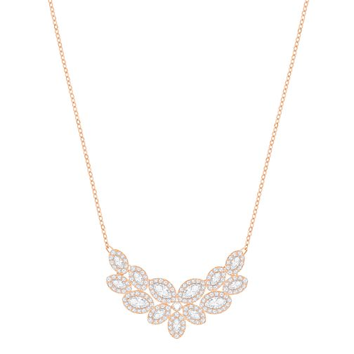 Swarovski Baron Rose Gold Plated Necklace - Product number 8085897